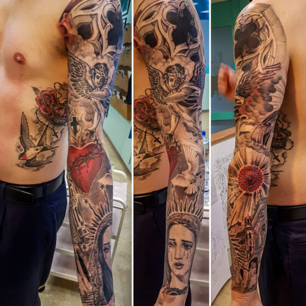 Tattoo - VARIOUS